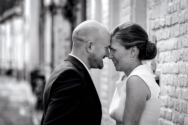 Pagina Huwelijken