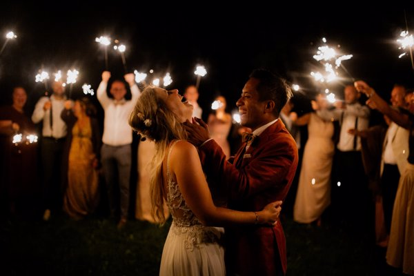Best of Covid Weddings