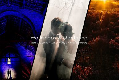Workshops en Mentoring