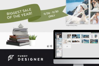 Partnerblog: Fundy Designer