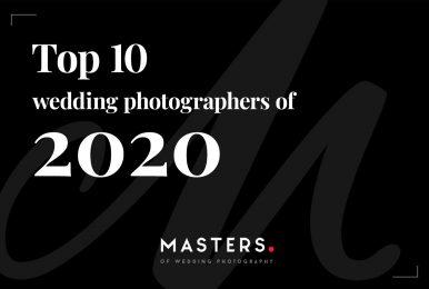 Top 10 trouwfotografen van 2020