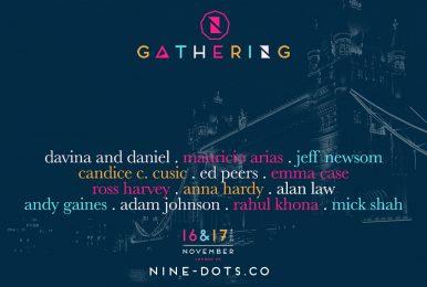 Nine Dots Gathering