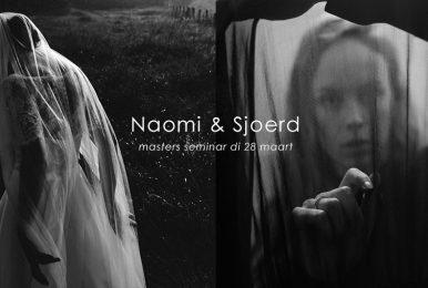 Naomi & Sjoerd – 28 maart