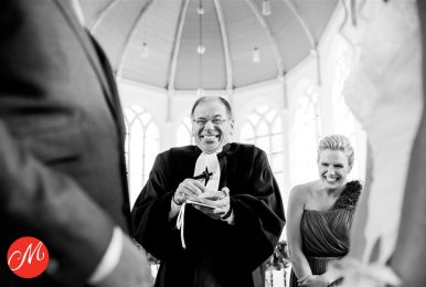 De meest grappige award winnende trouwfoto's!